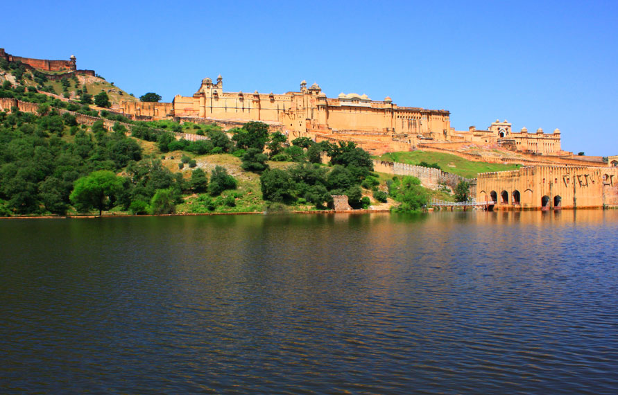 Solo Tour of Rajasthan