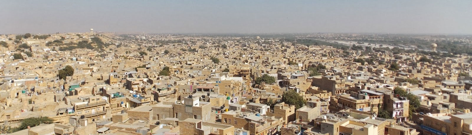 Jaisalmer And Around